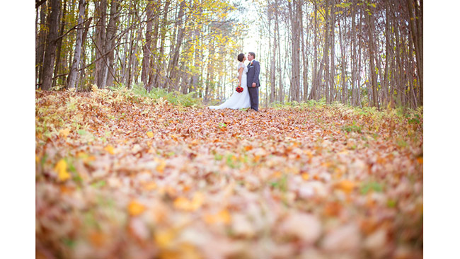 wedding photography - Kevin Oleary Photography